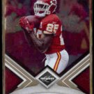 JAMAL CHARLES 2010 Panini Limited #'d Insert 086/499.  CHIEFS