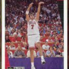 TONI KUKOC 1997 Upper Deck CC #19.  BULLS