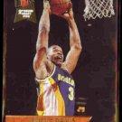 ANTONIO DAVIS 1993 Ultra Draft #258.  PACERS