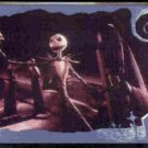 THE NIGHTMARE BEFORE CHRISTMAS (Skybox) Emptiness in his Bones - Glossy