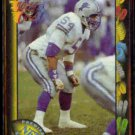 CHRIS SPIELMAN 1991 Wild Card #91.  LIONS