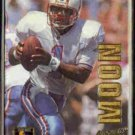 WARREN MOON 1993 Action Packed QB Club Insert #QB14.  OILERS