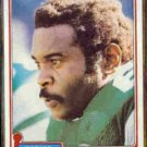 WOODY PEOPLES 1981 Topps #154.  EAGLES