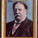 WILLIAM TAFT 2010 Topps History of the Game Insert #HOTG6.