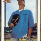 RANDY JOHNSON 1991 Topps #225.  MARINERS