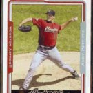 ANDY PETTITTE 2005 Topps #187.  ASTROS