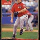 RYAN DEMPSTER 2004 Upper Deck First Pitch #249.  REDS
