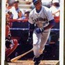 KEN GRIFFEY JR. 1993 Topps GOLD Insert #179.  MARINERS