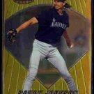 RANDY JOHNSON 1996 Bowmans Best #21.  MARINERS
