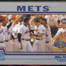 MIKE PIAZZA 2004 Topps Opening Day #15.  METS
