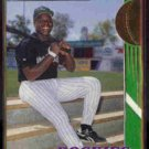 CHARLIE HAYES 1993 Team Rockies #3.  COLORADO