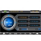 KD-6951 6.95 Inch 2 Din In-Dash Car DVD Player with GPS
