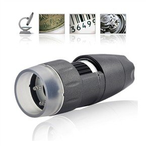 300X Magnification USB Handheld Design Digital Microscope