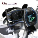 TK109 GPS Tracker Cell Phone Wrist Watch