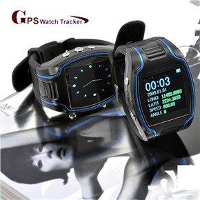 TK109 GPS Tracker Cell Phone Wrist Watch