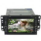"7"" HD Digital Touch Screen Car DVD Player with GPS DVB-T for Chevrolet Epica/Captiva/Lova"