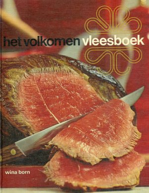 Dutch Treat? Complete Book of Meat