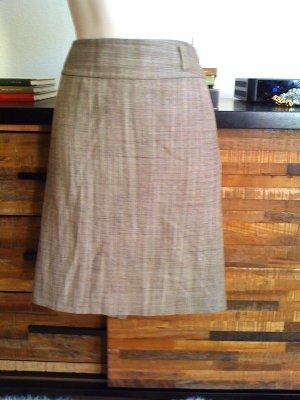 BANANA REPUBLIC Tweed Skirt Size 2