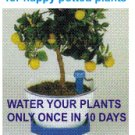 Plant-drip - the Watering Device For Potted Plants - Basic Model
