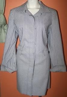 Apt. 9 Ladies 14 Coat Black/White Design Very Warm
