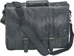 Embassy Genuine Leather Briefcase