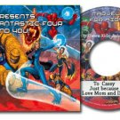 Fantastic Four and You! - CD or MP3 downloadable format