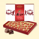"""Cherry in chocolate, сhocolates Roshen"" 313 g.- Chocolate in Gift box"