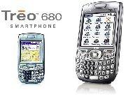 Palm Treo 680 PDA/GPS Cellular Phone (Unlocked)