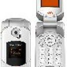 Sony Ericsson W300i Quadband GSM Cellular Phone (Unlocked)