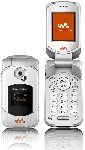 Sony Ericsson W300i Quadband GSM Cellular Phone (Unlocked)