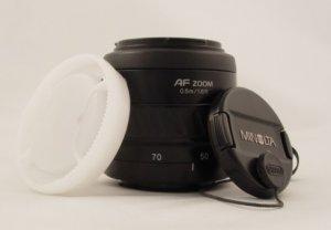 Minolta Maxxum 35-70 for Sony Alpha 5D 7D 500si 700si