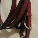Nice Leather Reins - Loop Ends - Approx. 7'