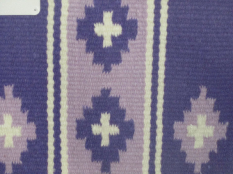 Arab Wool Show Blanket