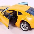 Genuine Class D Transformers + Bumblebee toy, toy car people, the film version of children's toys