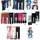 NISSEN baby Leggings tights pants Baby leg warmer boys' girls Pants children's legging A