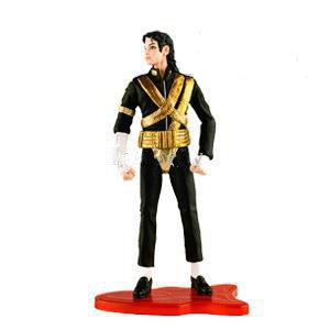 Hot sell MJ Michael Jackson Limited Edition Model #04
