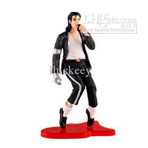 Hot sell MJ Michael Jackson Limited Edition Model #05