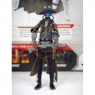 Star Wars The Clone Wars Cad Bane Loose