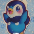 Piplup Keychain