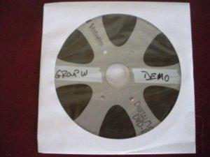 Group W DVD