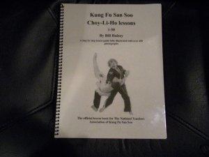 Choy-Li-Ho Lesson Book