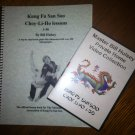 Choy-Li-Ho DVD and Book BUNDLE