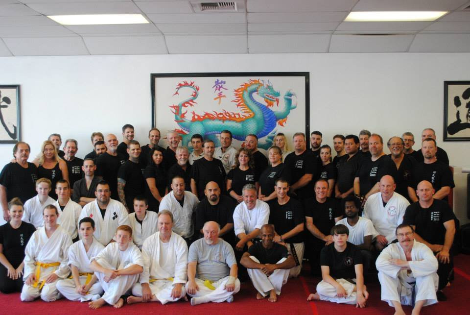 Seminar 2017 Saturday August 12th only