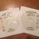 2016 Seminar DVDs (set of 2)