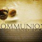 Communion Basic Sermon Package