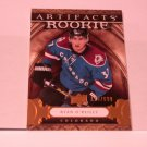 09-10 ryan o'reilly artifacts rookie