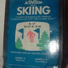 Skiing by Activision cartridge for the Atari 2600 FREE SHIPPING