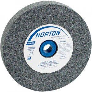 Norton General-Purpose Grinding Wheel 6in Medium Grit #88240 NEW IN BOX
