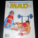 MAD - April 1986 - #262 - Rocky IV - Highway To Heaven