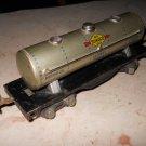 Lionel - #1680 - Sunoco Motor Oil Car - Metal